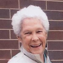 Joyce Ann Yates