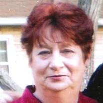 Sharon  Marie  Hall