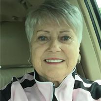 Jean  Rebecca Hughes