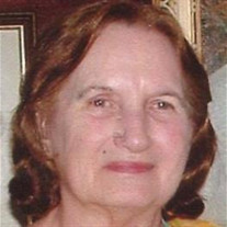 Marilyn G.  Williams