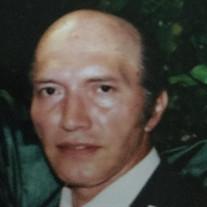 William 'Bill' Gonzalez