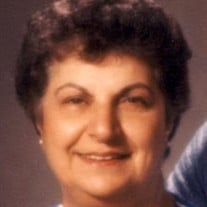 Eleanora R. Peterson