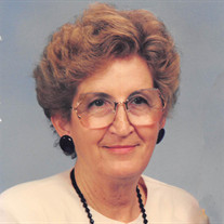 Mrs. Jewel Joyner Smith
