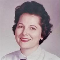 Doris  Seymour Ernst