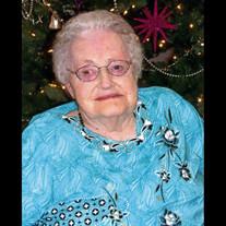 Reta Mae Coffey