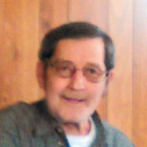 Danny Ray Carpenter of Bethel Springs, Tennessee