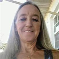 Freida Gail Mays