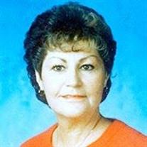 Geraldine 'Mema' Liddle