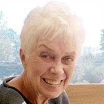 Lauralee Anne (McLaughlin) Lindeland