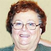 Ardette Marie (Larson) Matasovsky
