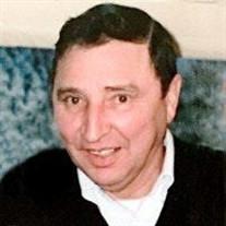 Roger Arland Schmidt