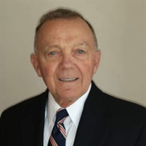 JAMES M. GEARY