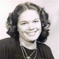 Alma Jane Denman Smith Darwin