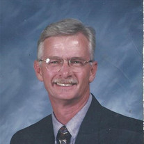 John R. Burris