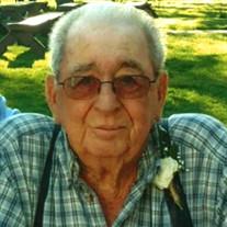 Roy Gene Miller Sr.