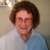 Vera Grace Chedister