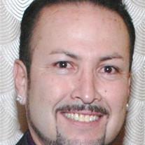 Craig  Lucero