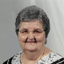 Ethel  Marie Carr