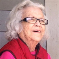 Gwen Allison Rhodes