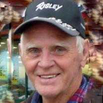 Benny L.  Brickman