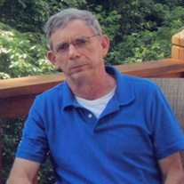 Robert Bruce Daugherty