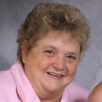 Brenda  Elrod Gravely