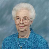 Gladys H. Brown