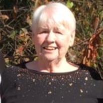 Frances M Umstetter