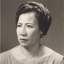 Luisa Chaparro