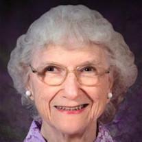 Patricia Ruth Hirsch