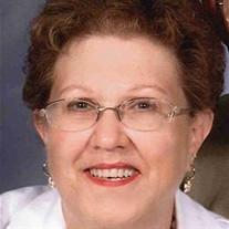Mary Jane Jorgenson