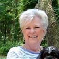 Mrs. Linda  Wharton age 81 of Keystone Heights
