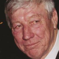 """Alan Thomas """"Big Al"""" Poore Sr."""
