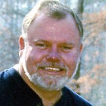 Mark Alan Wheeler