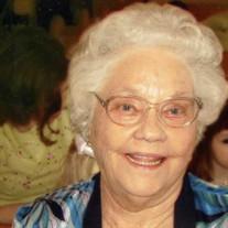 Mrs. Roselene  Erwin  Knox