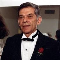 Chris Stavros