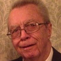 Donald James Kurtz