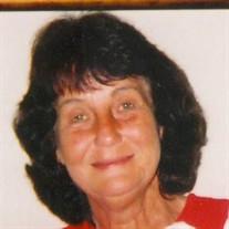 Glenda Ogle