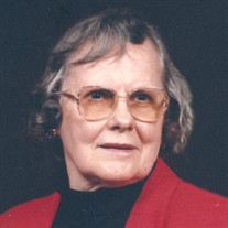 Drusilla  A. Best