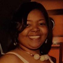 Mrs. Samecika Williams