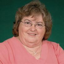 Mary Helen Smith Sweet