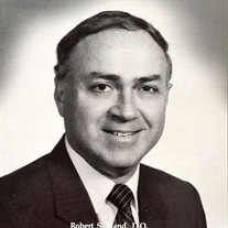 Robert Stephen Hand