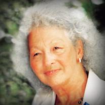 Ruth Bishop, 81, of Whiteville