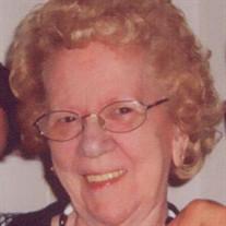 Doris  E. Malone