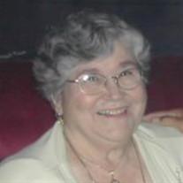Marian Louise DeNoux Jones Masson