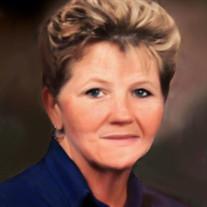 Kay Ann Coldwell