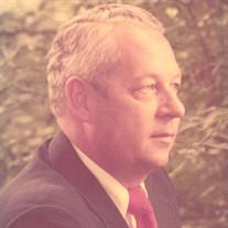 Lee C. Ricketson