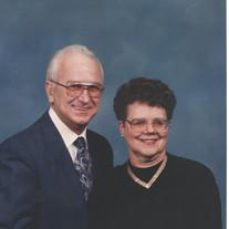 Mrs. Mary Ellen  Maksymowski (Simon)