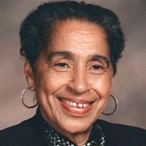 Edwinna F. Wright