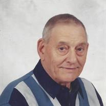 Lloyd Tabbert
